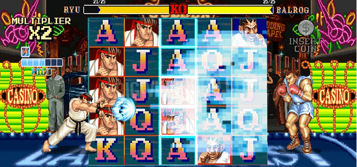 cassino online netent street fighter 2 the world warrior